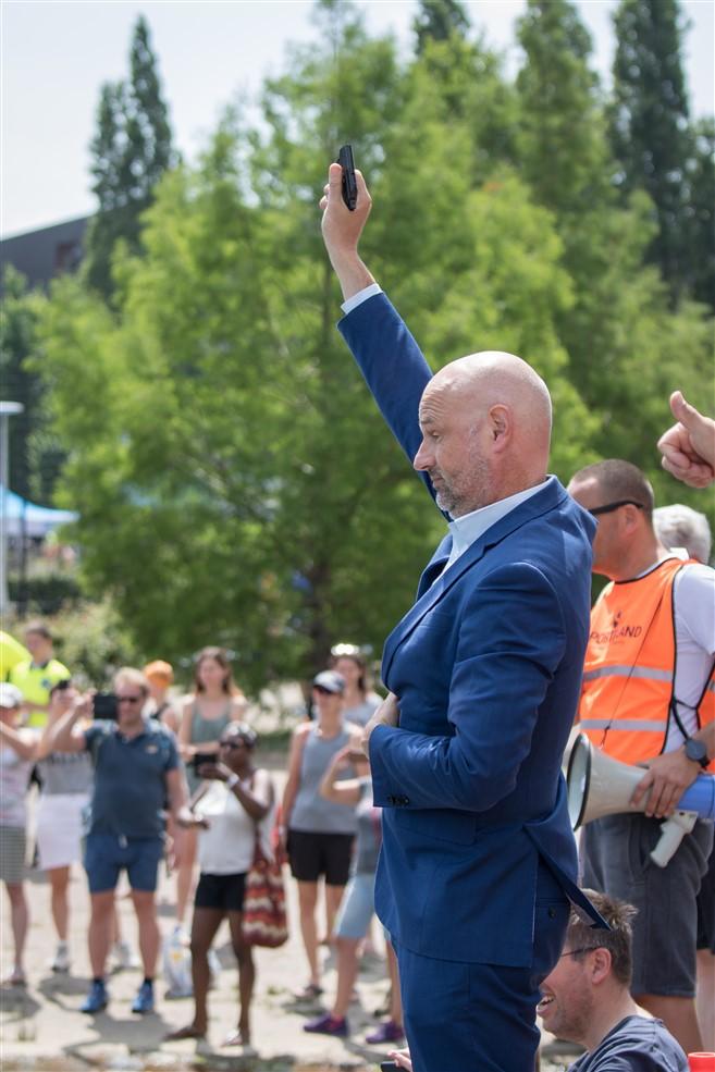 Kindertriathlon Leidsche Rijn 2019